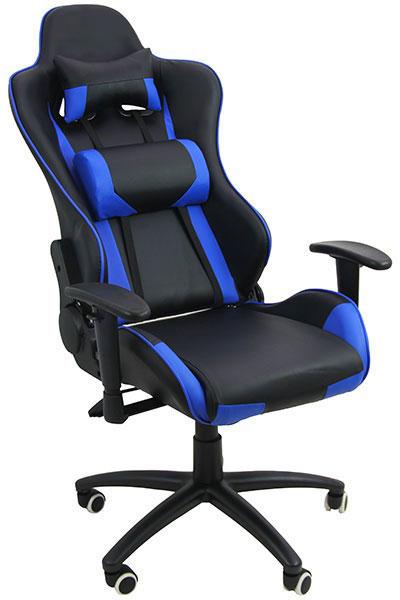 Scaun de gaming sau scaun de birou obisnuit