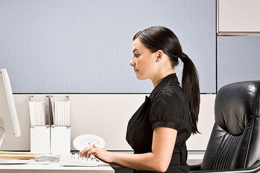 Cum alegi materialul pentru scaunul tau de birou