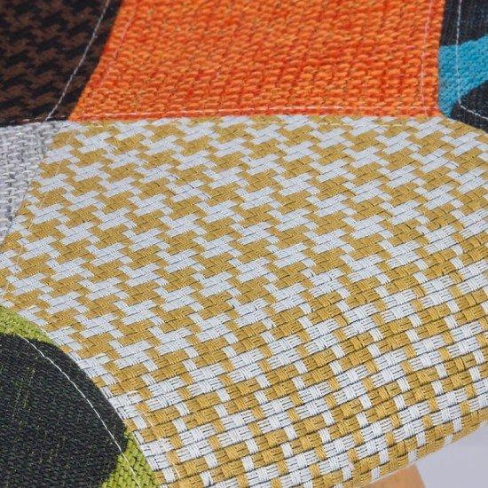 Scaune living BUC 232C multicolor