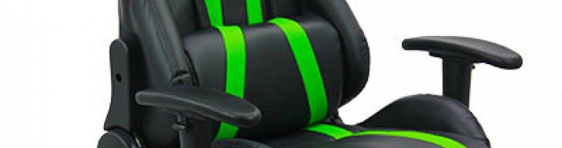 De ce merita sa-ti cumperi un scaun de gaming