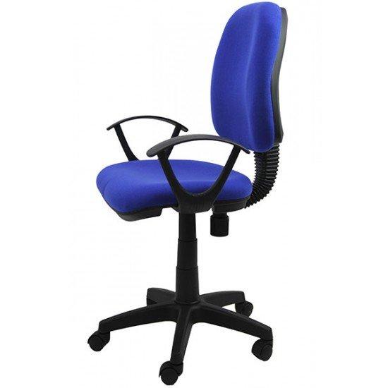 Scaun birou OFF 326 albastru
