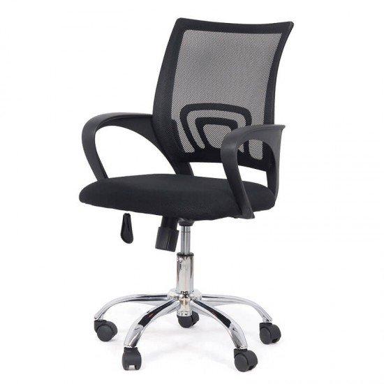 Scaune birou OFF 619 negru