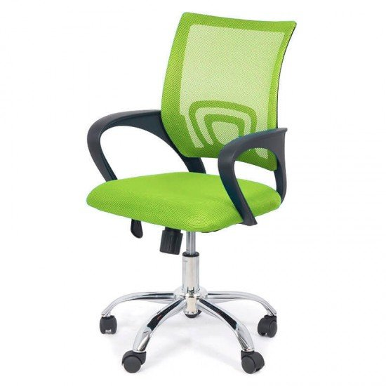 Scaune birou OFF 619 verde