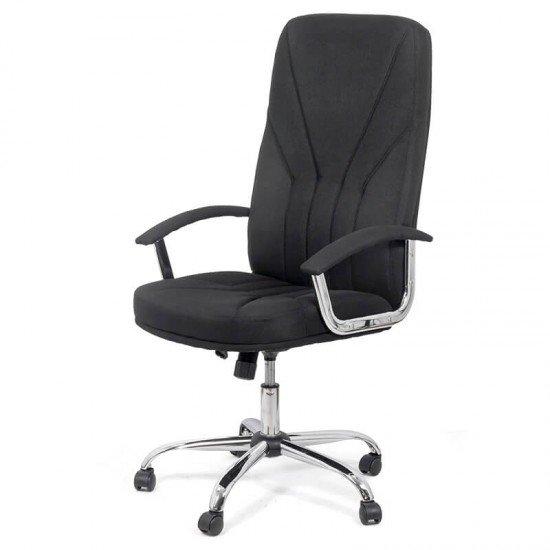 Scaun de birou OFF 710 negru