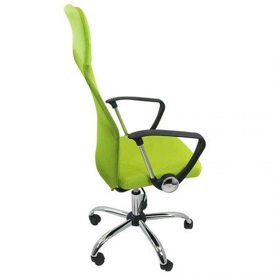 Scaun de birou OFF 907 verde