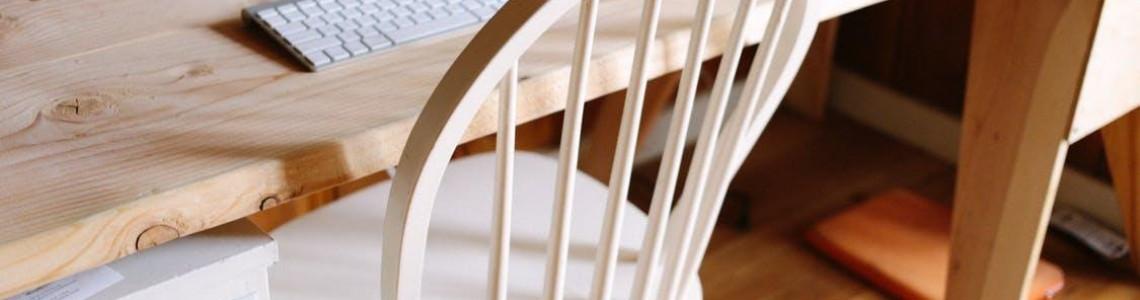3 tipuri de scaun din oferta noastra ce sunt utile atat acasa cat si la birou