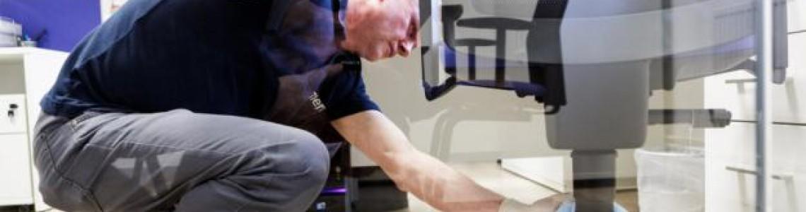 3 trucuri pentru a prelungi viata scaunului tau de birou