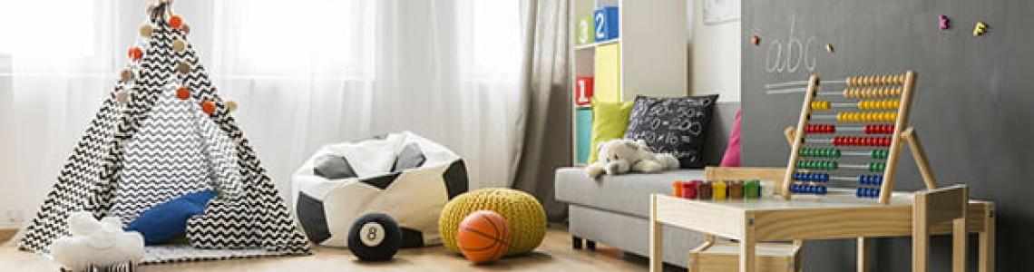 5 idei pentru camera copiilor-Cum o amenajezi pentru a creste impreuna
