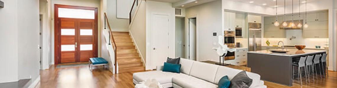 Amenajare apartament - Inspirație pentru apartamente cu 2 și 3 camere