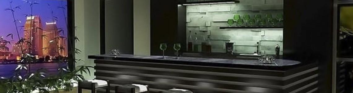 Amenajare bar acasa: 33+ imagini si idei pentru un decor ca in filme