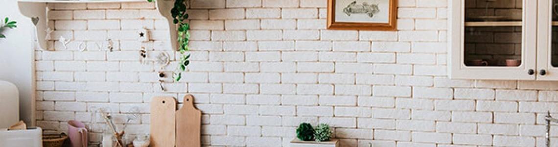 Amenajarea unei bucatarii mici - idei originale pentru spatiu ingust