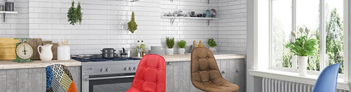 Ce scaune alegi pentru bucatarie?
