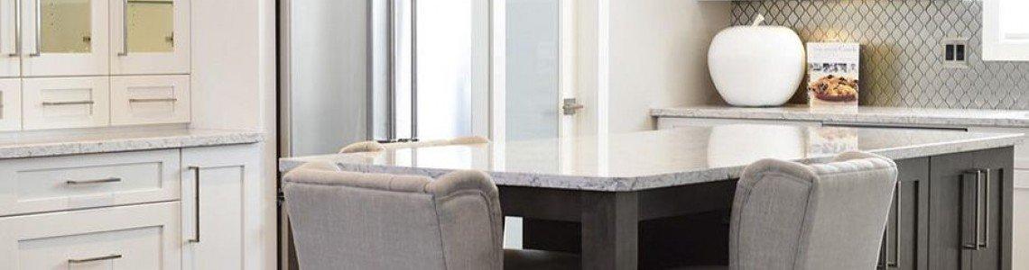 Cele mai bune 3 materiale pentru scaunele de bucatarie