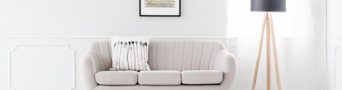 Minimalismul sau arta simplitatii în designul interior