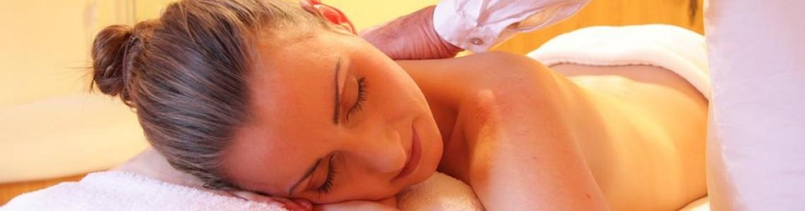 Scaun de masaj sau un masaj de relaxare la salon?