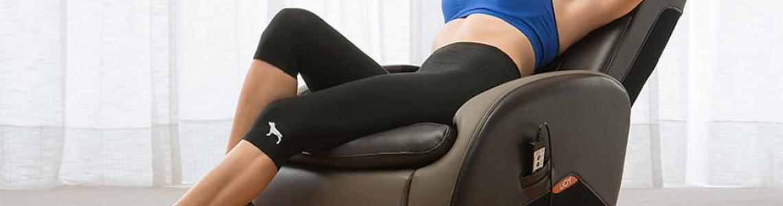 Trei motive pentru care sa-ti cumperi un fotoliu cu masaj