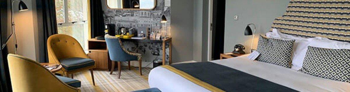 Amenajarea dormitorului - ghid practic pentru maximum de confort în spațiul de dormit