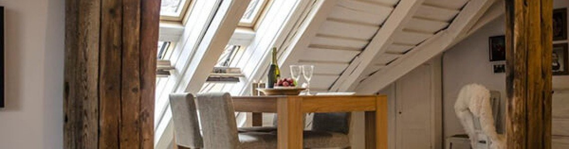 Living rustic - Inspirație pentru o sufragerie caldă și primitoare