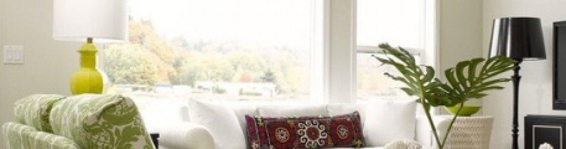 Principalele reguli de decorare a livingului: cum alegi mobilierul, cum plasezi corect masuta de cafea si cum marchezi centrul de interes al camerei