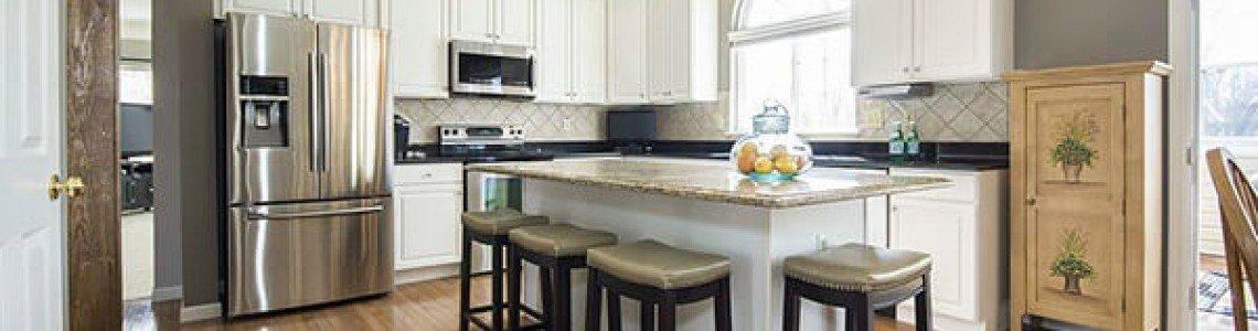 Ce scaune de bucătărie alegi, în funcție de tipul acestora și de stilul de design dorit?