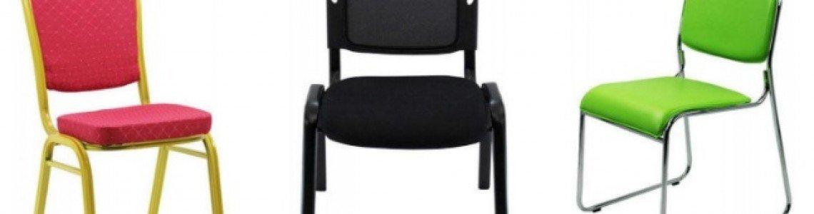 Rolul unor scaune de conferinta bine alese la locul de munca