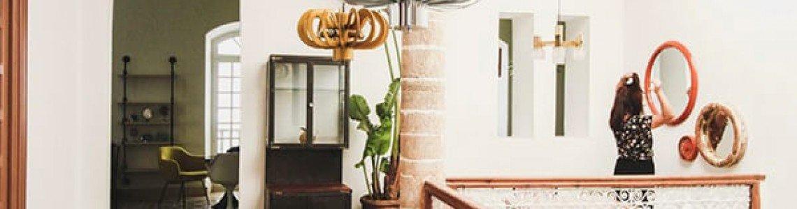 Stil eclectic - Reguli pentru amenajări interioare inedite