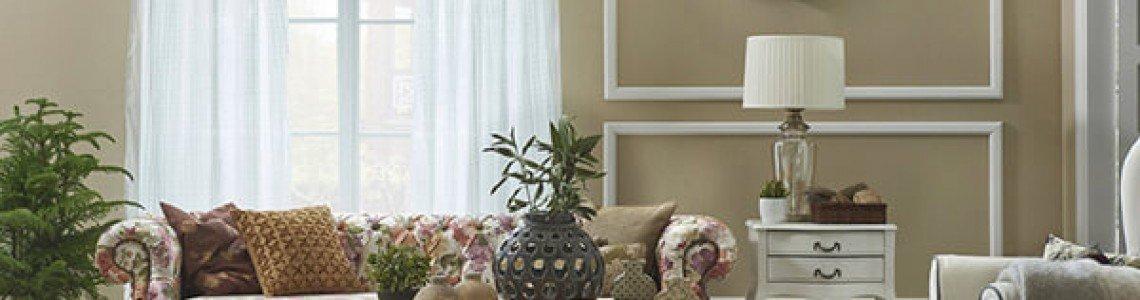 Stilul clasic in amenajarile interioare: caracteristici si piese de mobilier specifice