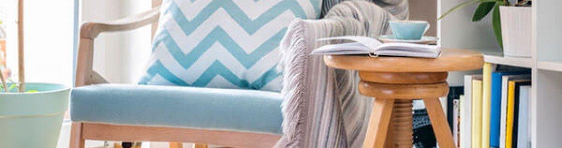 Cum să-ți amenajezi o zonă de relaxare chiar la tine acasă – tips & tricks