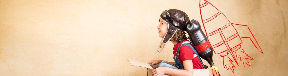Activități pentru copii: cum stimulezi creativitatea celui mic acasă