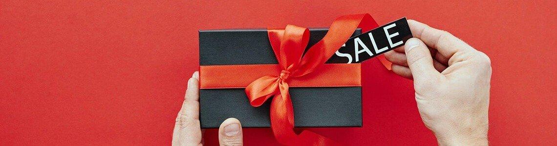 Idei de cadouri pentru iubit: cum îl impresionezi?