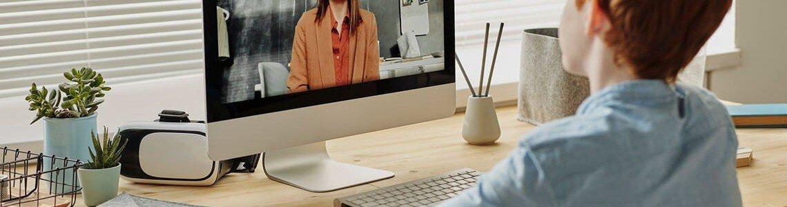 Scoala online: cum amenajezi un spatiu de studiu pentru cei mici