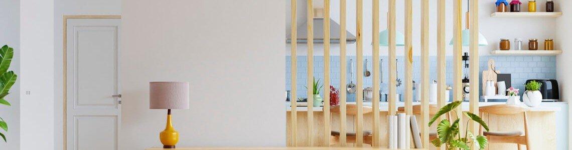 Stilul modern în designul interior: caracteristici & idei de amenajare