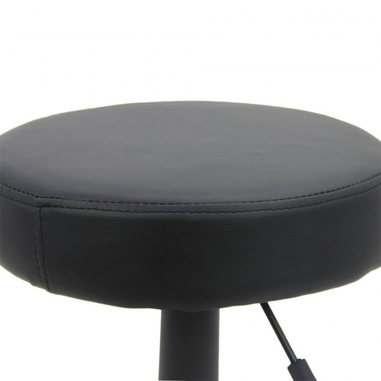 Scaun operativ ABS 102 negru