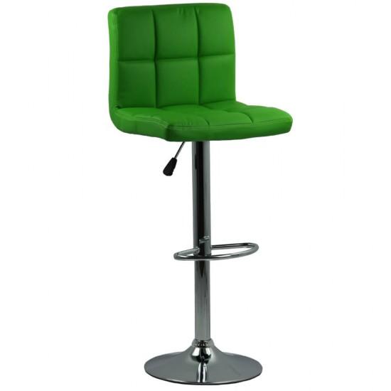 Scaune bar ABS 191-verde