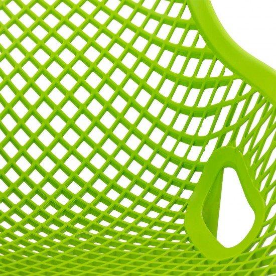 Scaun terasa HRC 595 verde