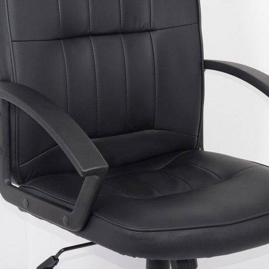 Scaune de birou OFF 010 negru