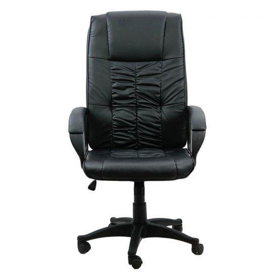 Scaune ergonomice de birou OFF 023 negru