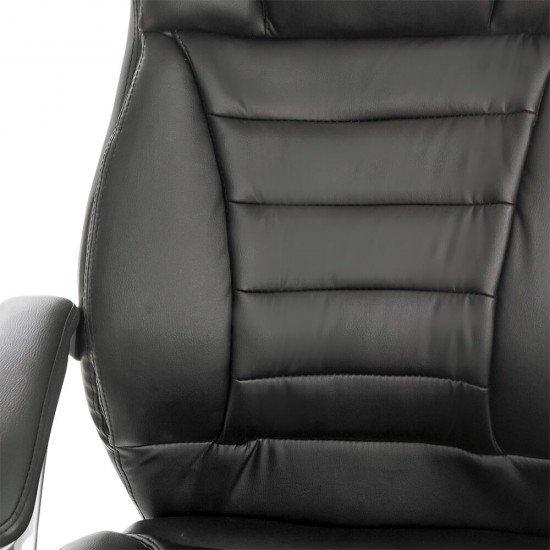 Scaune de birou OFF 223 negru