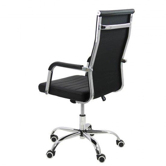 Scaune birou OFF 319 negru