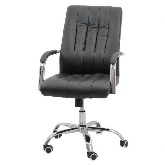 Scaun birou OFF 325 negru