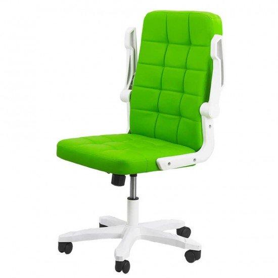 Scaun de birou OFF 332 verde