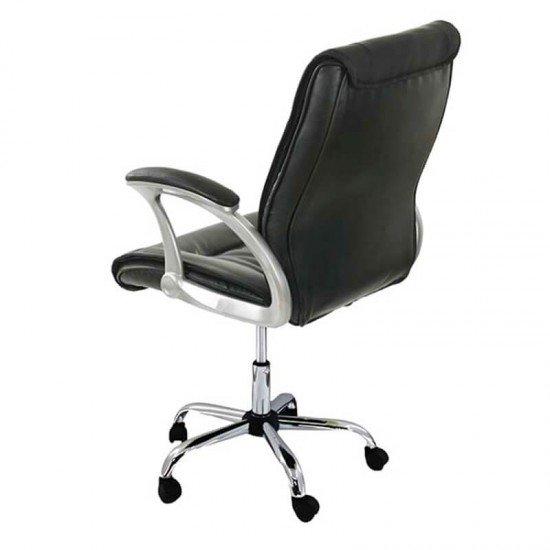 Scaun birou ergonomic OFF 355 negru