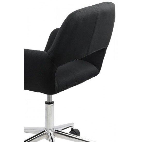 Scaun de birou OFF 380 negru
