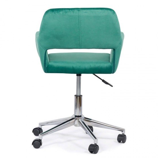 Scaun de birou OFF 380 verde