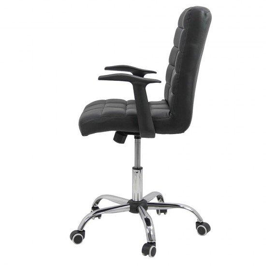 Scaun birou OFF 603-negru