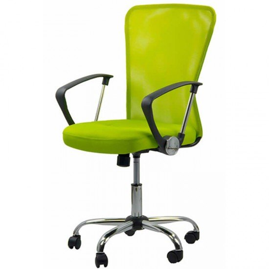 Scaune birou OFF622-verde