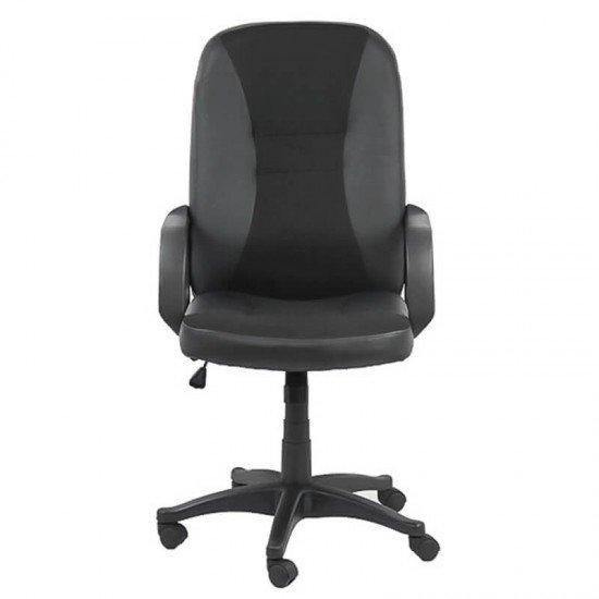 Scaune de birou OFF 711-negru
