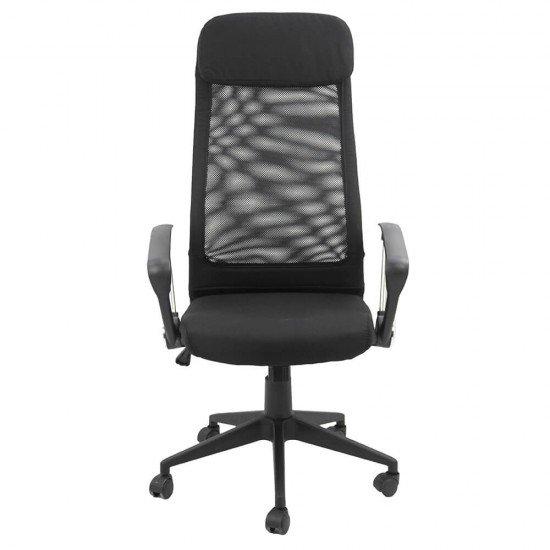 Scaun birou OFF 914-negru