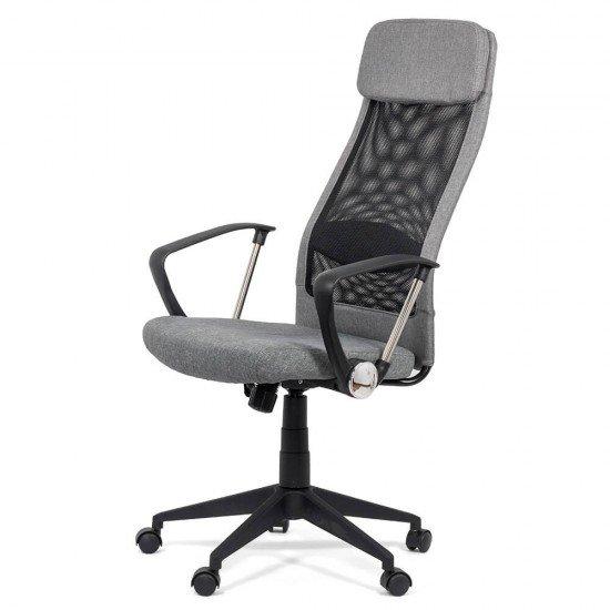 Scaun birou OFF 914-gri