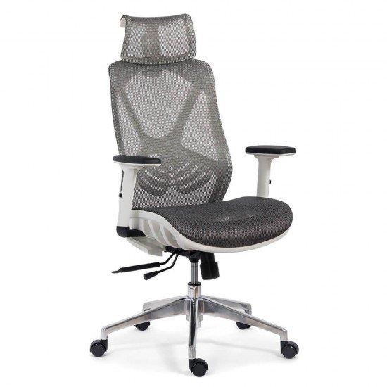 Scaun ergonomic multifunctional SYYT 9503 gri